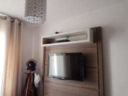 Apartamento 3 quartos mobiliado uberaba Curitiba PR