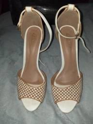 Sapato Vértice