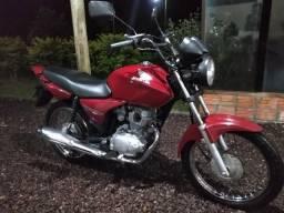 Vendo moto - 2008