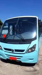 Micro Ônibus Rodoviário Mercedes (29 lugares) - 2009