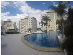 Excelente Apartamento Mobiliado no Atuba. 02 Quartos. Sala ampla
