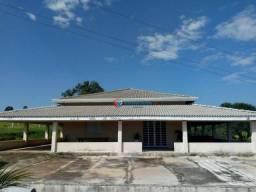 Sítio com 3 dormitórios à venda, 242000 m² por r$ 1.600.000,00 - zona rural - monte mor/sp