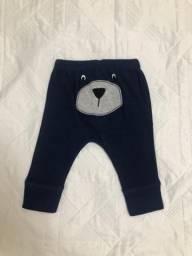 Roupas infantis - calça