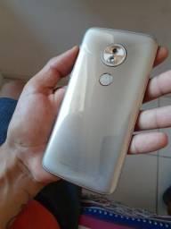 Moto G7 Play Lançamento 32GB/Biometria/Flash Frontal/Desbloqueio Facial