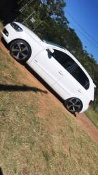 Vendo roda 17 do Golf GTI 4x100