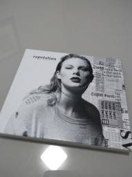 CD Taylor Swift - Reputation
