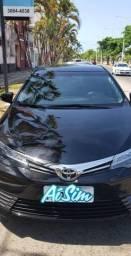 Vendo Toyota Corolla XRS 2018 - 2018
