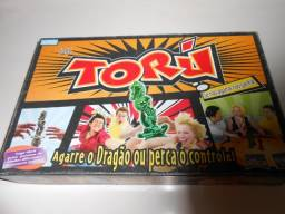 Jogo Torú - Game Office/Hasbro - Raro