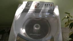 Com defeito Máquina de Lavar Brastemp Clean 8Kg