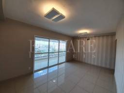 Edifício central park - 03 suítes - sala 02 ambientes - varanda gourmet - 02 vagas - 136m²