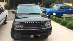 Range Rover SE 3.0 SPORT DIESEL - 2011