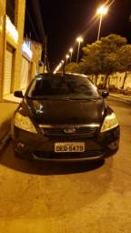 Vendo ford focus 2012 2.0, segundo dono. novíssimo - 2012