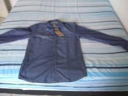 Camisas Jeans Original ,Social esporte Fino