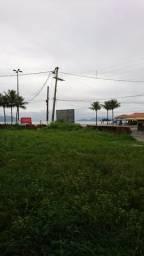 Último terreno na praia de Muriqui