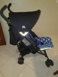 Carrinho de Bebê MacLaren