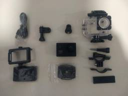 Camera Go pro 100 reais