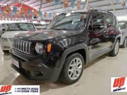 Jeep Renegade 1.8 Longitude - 2016