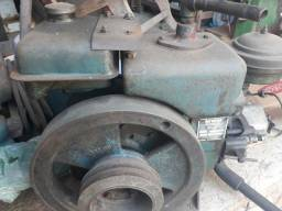Motor estacionário MWM