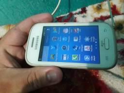 Samsung yong tv 100 reais