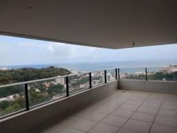Apartamento Paesaggio São Lazaro Federação 4 suítes 185m2 Nascente 4 vagas Alto Vista Mar