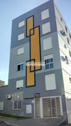 Apartamento para alugar com 1 dormitórios em Centro, Santa maria cod:12730