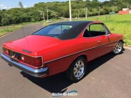 Opala Comodoro 1984 6 Cilindros - Lindíssimo e Diferenciado - Ateliê do Carro