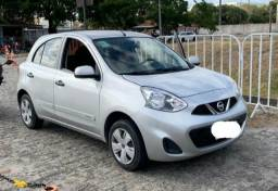 Nissan March 1.0 S 2015 - 2015