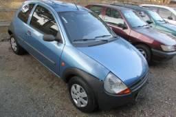 Ford ka gl 36x449 sem entrada zetec rocam 2000 - 2000