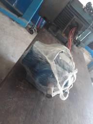 Weg motor elétrico 3 hp alta rotação