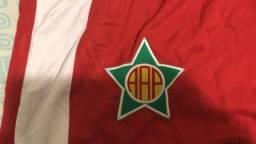 Short oficial do clube portuguesa Rj