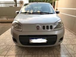 Fiat Uno - completo 2015 - 2015