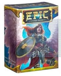 Epic Card game - Boardgame (Pra quem gosta de Magic)
