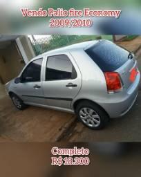 Pálio Economy Completo - 2009