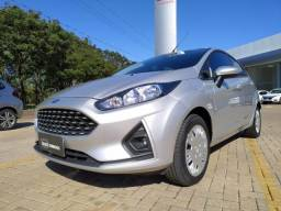 FORD FIESTA 2018/2019 1.6 TI-VCT FLEX SE MANUAL - 2019