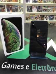 IPhone xsmaxx semi novo na caixa com garantia!