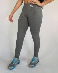Calça Legging para academia fitness Feminina