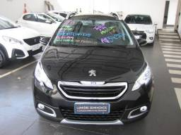 Peugeot 2008 manual allure - 2019