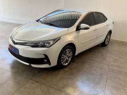 Corolla GLi 2018/2019 - 2019