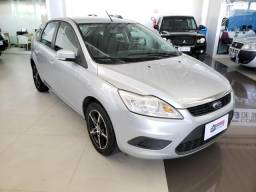 Focus Hatch GLX 1.6 Manual 2010/2011 - 2011