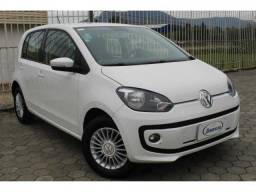 Volkswagen Up MOVE SA - 2017