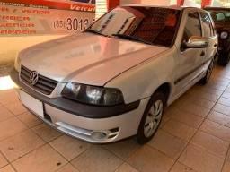 VW Gol 1.0 16v Completo 2001 (Repasse) - 2001
