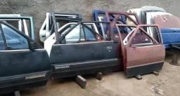 Portas/ Capô/ Paralamas e tampa traseira de Carros e Caminhonetes em geral