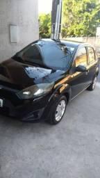 Fiesta Zetec Rocam 1.0 SEDAN - 2011