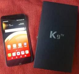 K9 novo na caixa