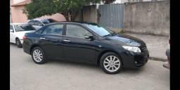 Corolla seg automático mod 2010 - 2010