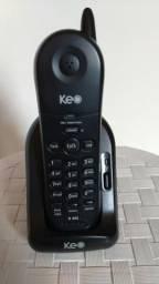 Telefone sem fio USADO