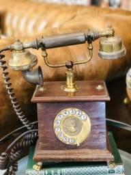Telefone antigo original Teleart