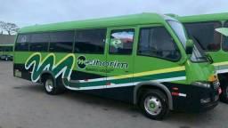 Micro ônibus top- pego 10 mil na mão para vender logo - 2010