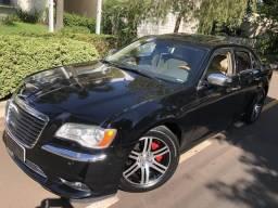 Chrysler 300c 3.5 v6 2012 impecável - 2012