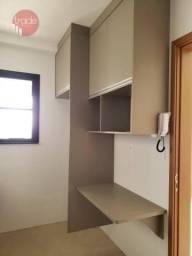 Apartamento com 3 dormitórios para alugar, 95 m² por r$ 2.300/mês - quinta da primavera -